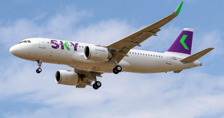 Cyber SKY: Pasajes hasta con 50% de descuentos para volar a todo el Perú