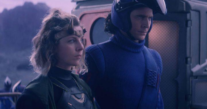 ¡Alerta spoiler!: Loki y Sylvie, el romance inesperado de la serie