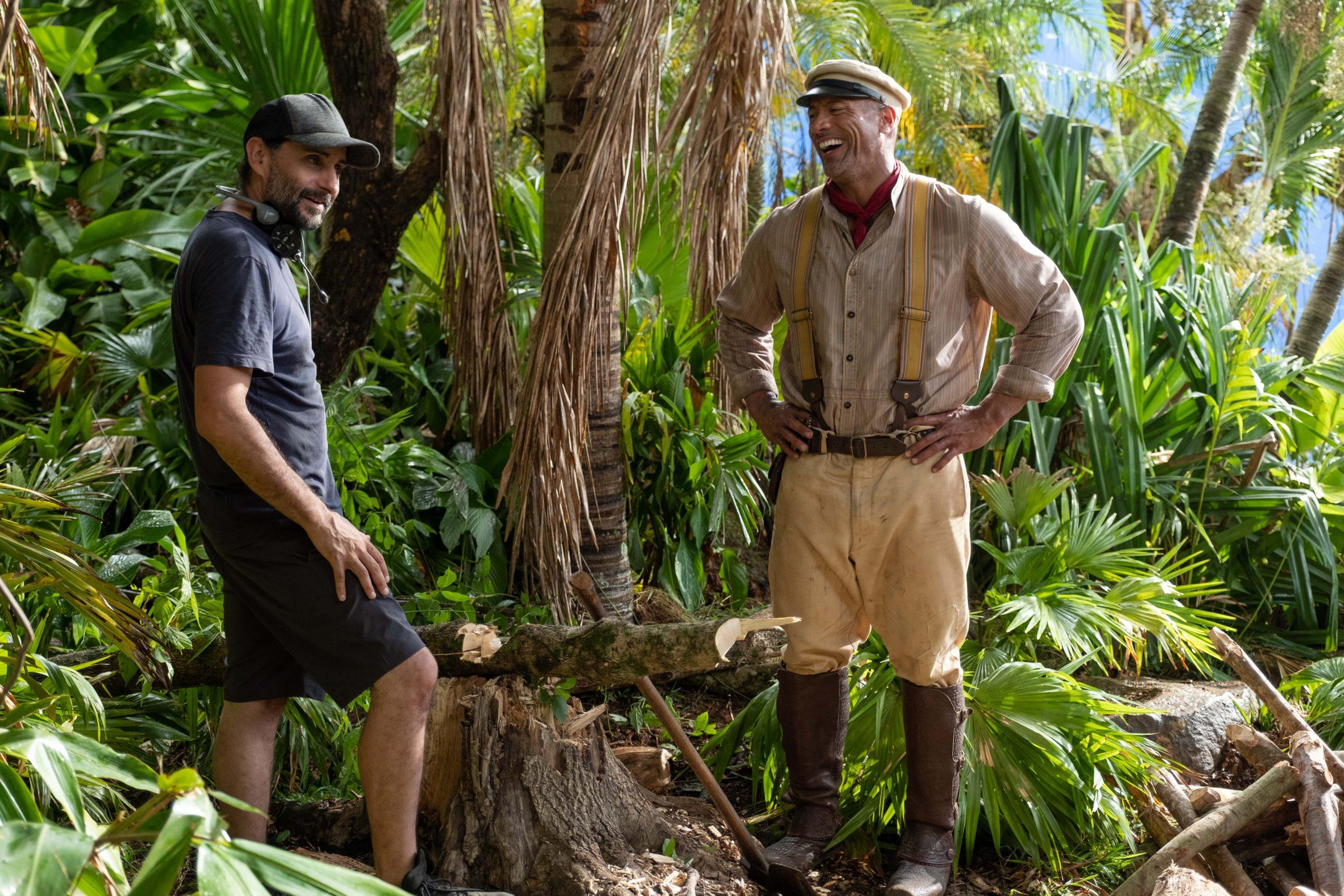 Jungle Cruise: Datos curiosos que debes saber antes del estreno