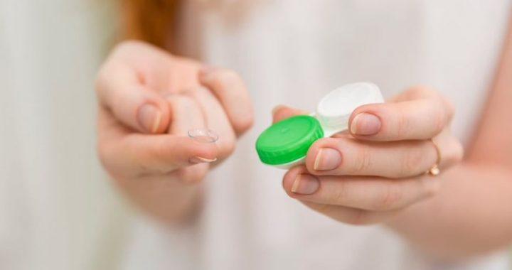 Recomendaciones para el uso adecuado de lentes de contacto