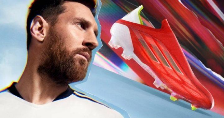 Leo Messi regresa a los botines que le consagraron como el mejor del mundo