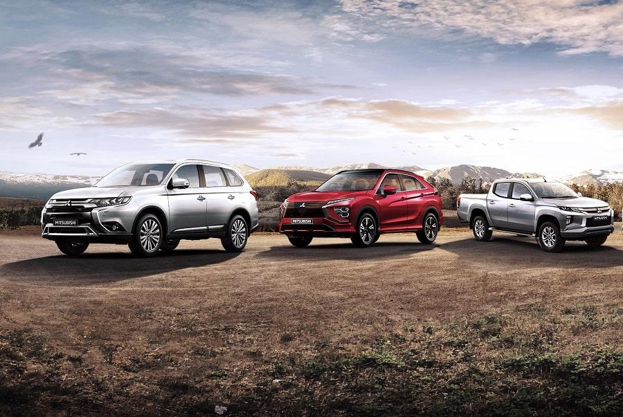 Mitsubishi Motors suma a nuevo socio, Wigo Motors