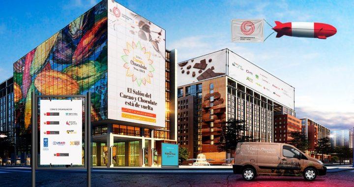 Salón del Cacao y Chocolate regresa con su edición especial por Fiestas Patrias