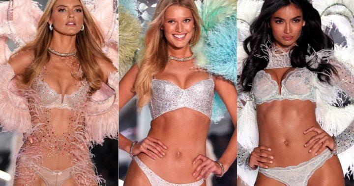 Victoria's Secret volverá a celebrar sus  desfiles de moda