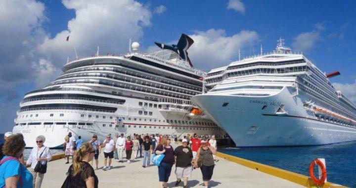Costa Rica apunta a reactivar el turismo de cruceros con pasajeros vacunados