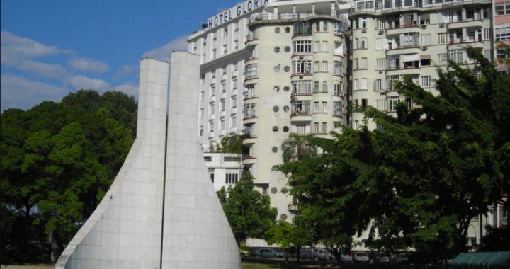 Hotel Gloria, primer 5 estrellas de Río de Janeiro, reabre como residencial por crisis