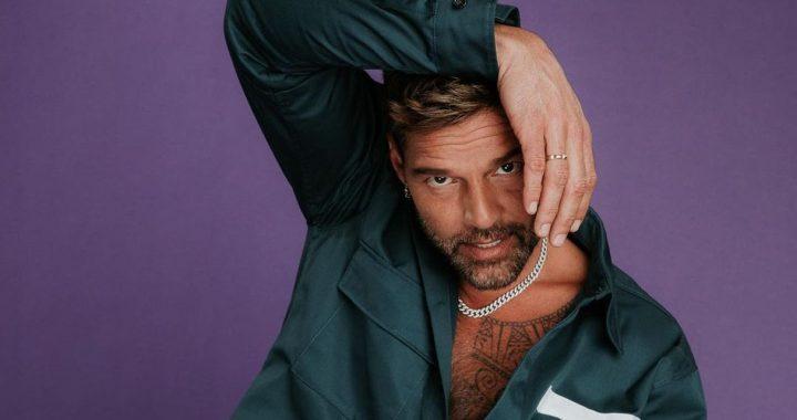 ¿Aún tienes dudas sobre la vacuna contra el COVID-19? Ricky Martin te invita a no temer