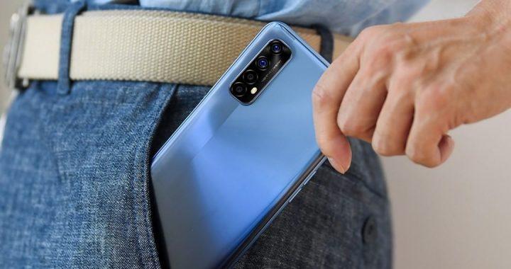 realme llegó a los 100 millones de smartphones vendidos en solo 3 años