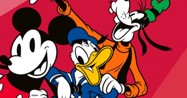 Disney presenta es exclusiva un video musical con canciones icónicas para celebrar la amistad