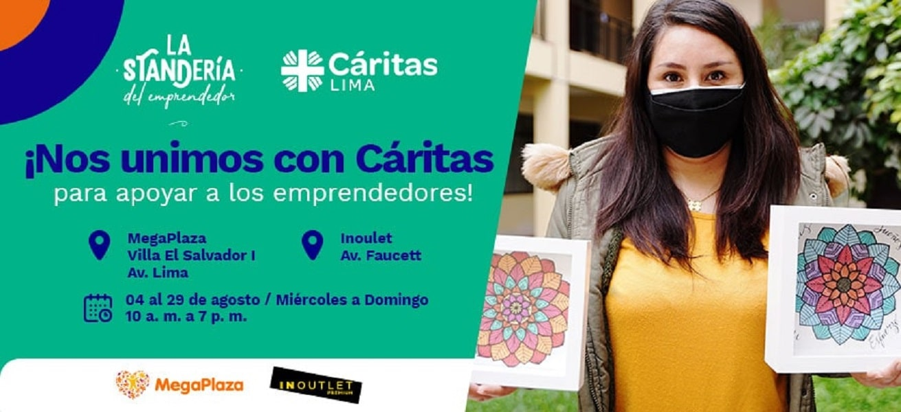 Parque Arauco trae una edición especial de «La standería del Emprendedor»