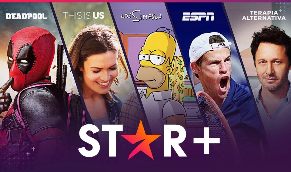 Star+ llegó a Latinoamérica: Esto es todo lo que debes saber del nuevo servicio de streaming