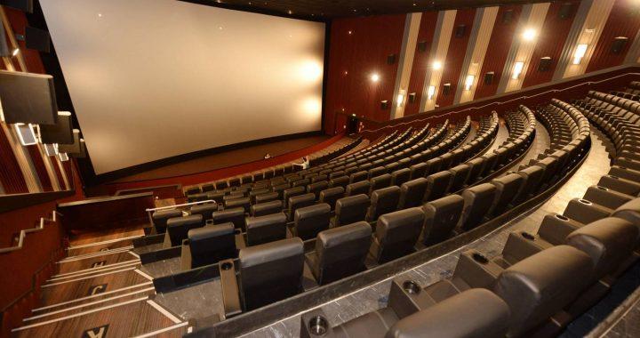 Cinemark apertura nuevo local en el distrito de Comas