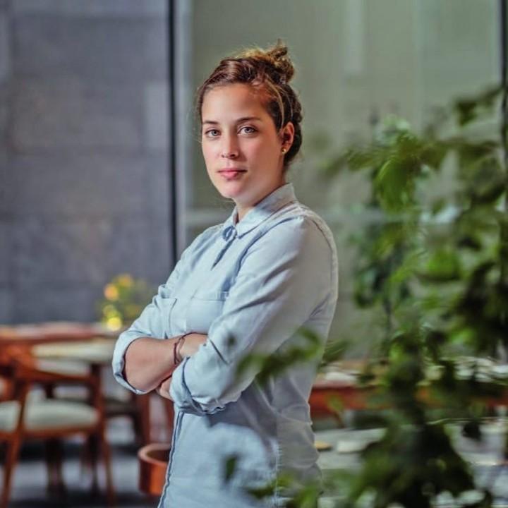 Pía León, chef peruana, fue reconocida como la mejor del mundo