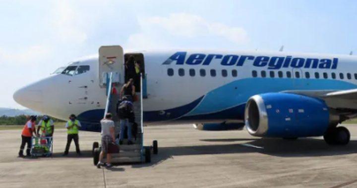 Ecuador: Inauguran nueva ruta aérea Quito-Guayaquil-Galápagos