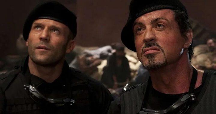«Los Indestructibles»: Sylvester Stallone y Jason Statham vuelven a la acción con una cuarta película