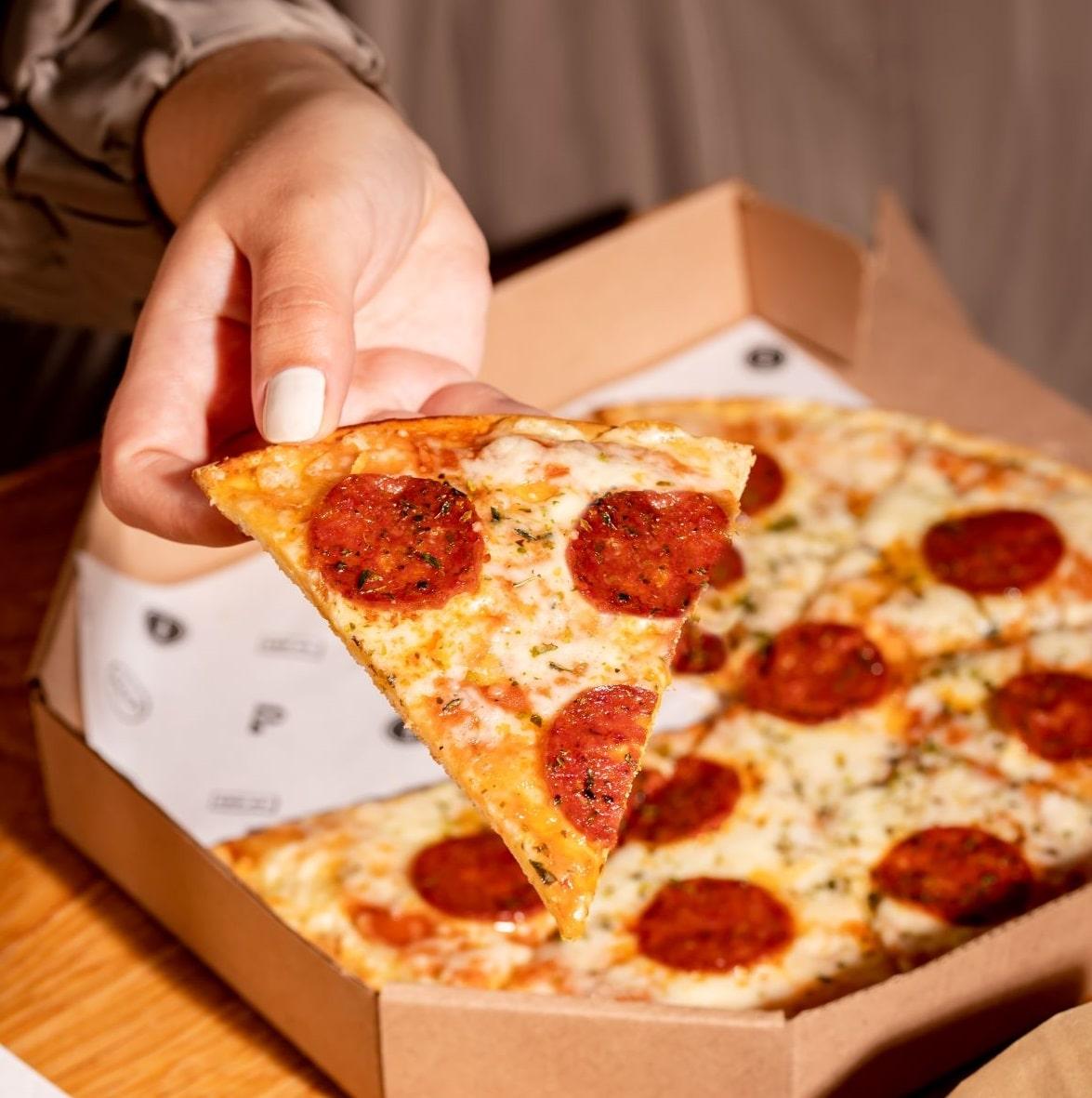 180 Pizza Artesanal abre sus puertas en Sheraton Lima Hotel & Convention Center