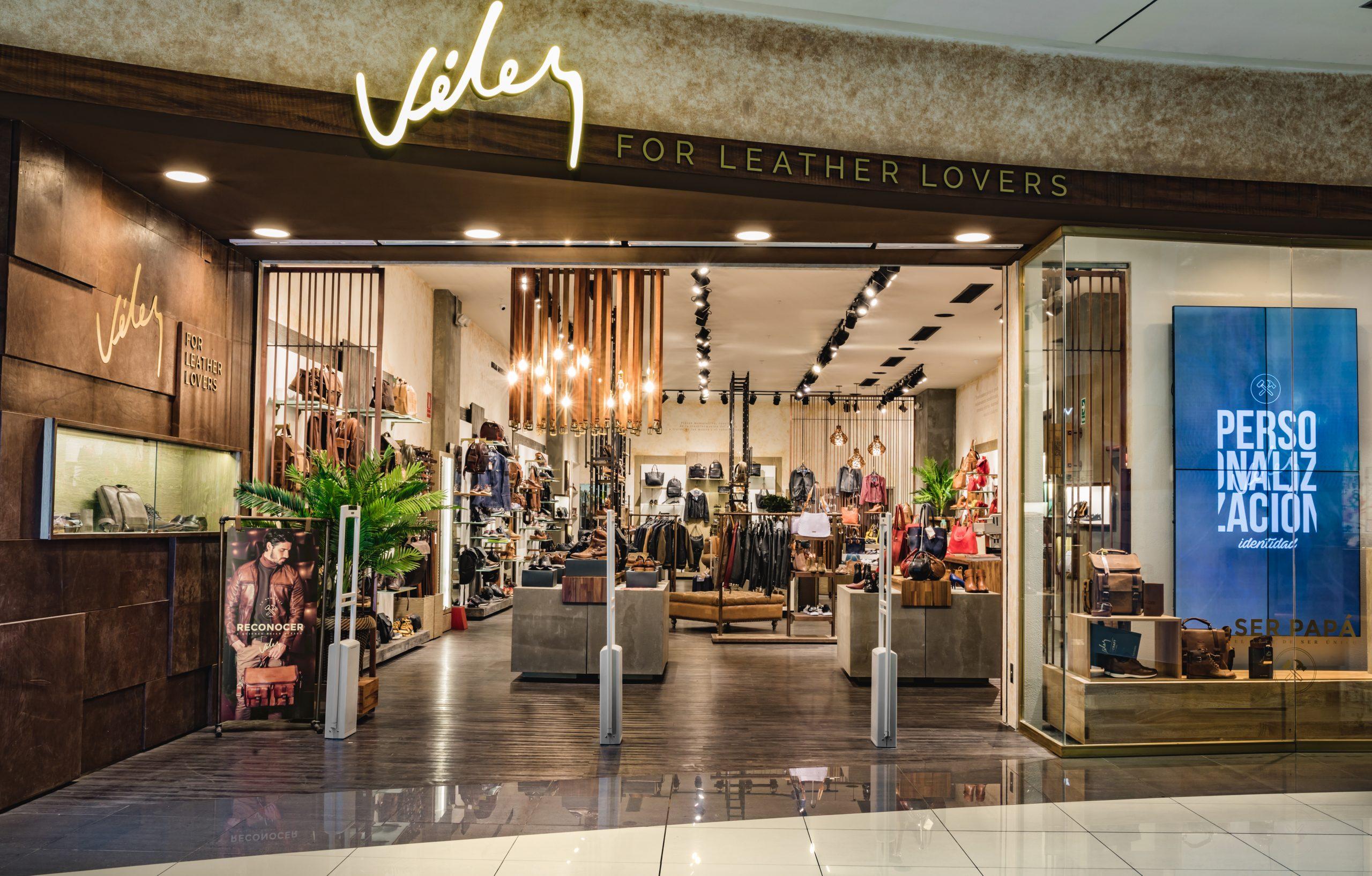 Vélez, empresa colombiana destaca su evolución tecnológica y moda sostenible