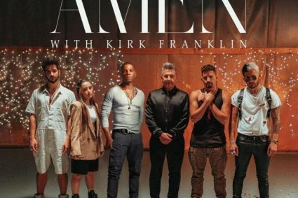 Ricardo Montaner y su familia se unen a Kirk Franklin para lanzar la versión góspel de «Amén»
