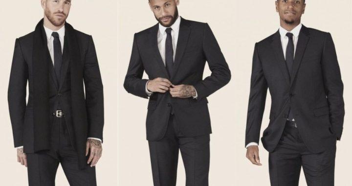 La maison Dior anunció que vestirá al PSG