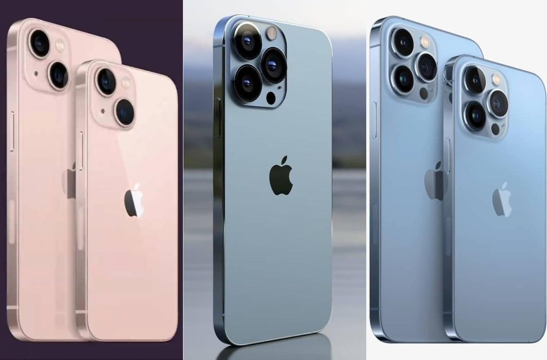Apple lanzó al mercado su nueva apuesta: el iPhone 13