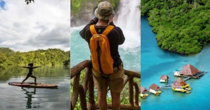 Costa Rica recibió gran cantidad de turistas europeos durante agosto