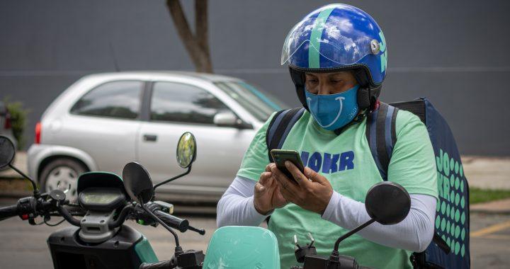 JOKR se afianza en Lima Moderna e inicia operaciones en San Borja