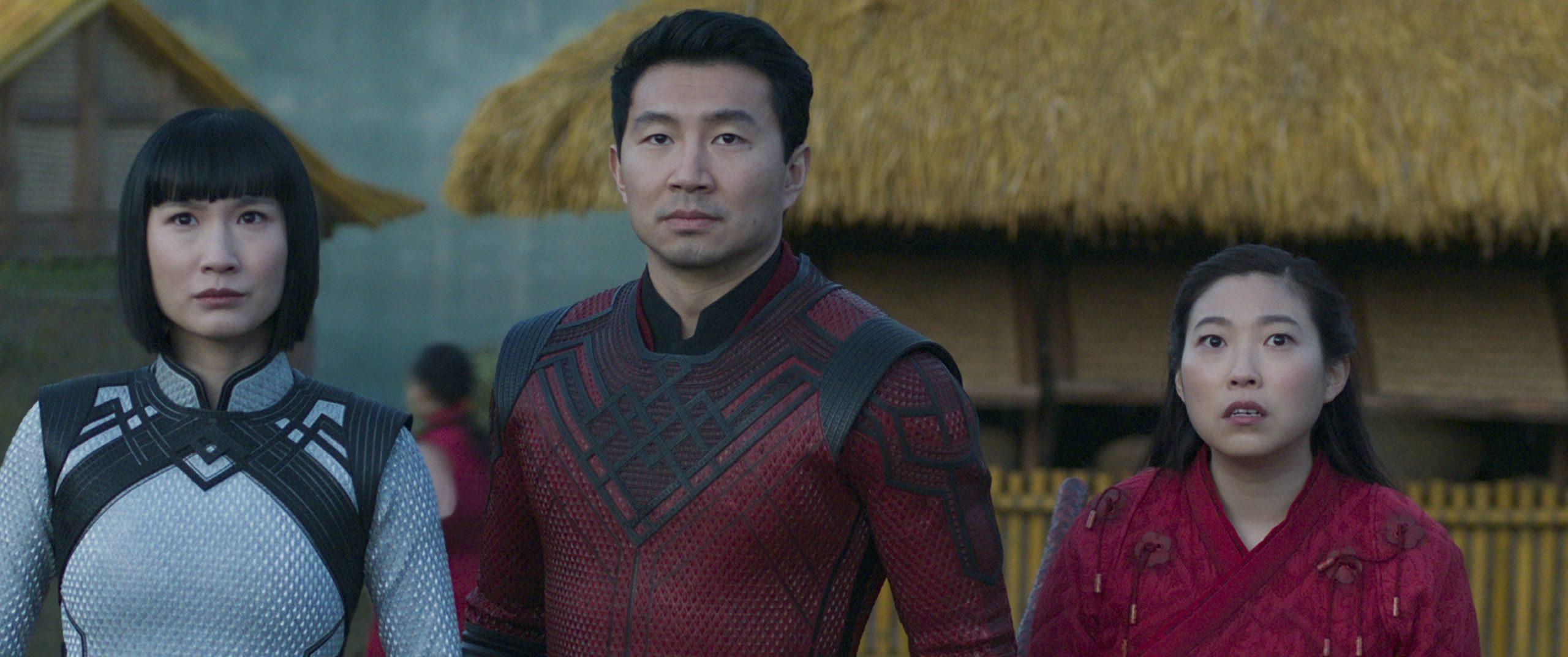 El debut de «Shang-Chi y la leyenda de los diez anillos» es el más grande estreno de la región