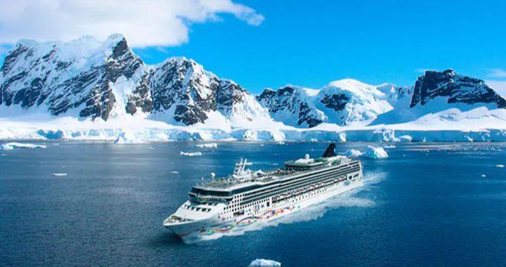 Chile abrirá la Antártida para turistas extranjeros a partir de octubre
