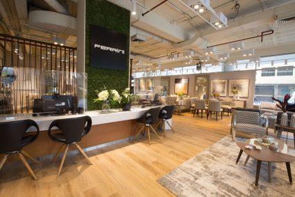 Ferrini: Descubre las tendencias en el mercado mobiliario