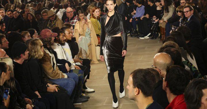 New York Fashion Week vuelve cargada de eventos presenciales