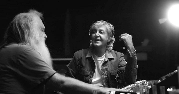 """McCartney 3, 2, 1"": Serie documental sobre Paul McCartney llega a Star+"