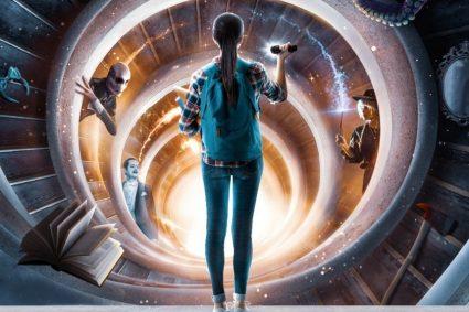 Mira aquí el nuevo tráiler de la serie «Otra dimensión»