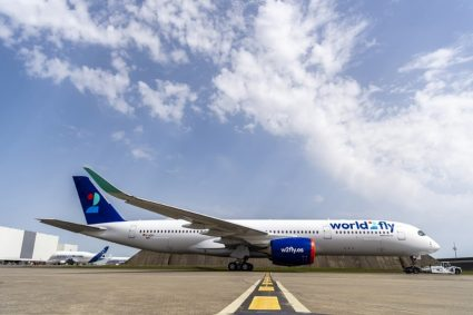 Iberostar inaugura ruta Madrid-La Habana con su aerolínea World2Fly