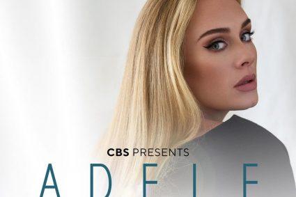 Adele estará frente a frente con Oprah Winfrey en una reveladora entrevista