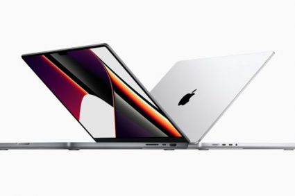 Apple presentó sus MacBook Pro: Tiene chip de 10 núcleos y recuperaron los puertos HDMI y SD