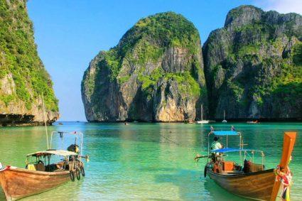 Tailandia abrirá sus fronteras al turismo sin cuarentena desde noviembre