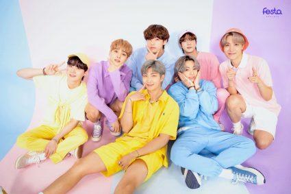 BTS ofrecerá concierto en Estados Unidos