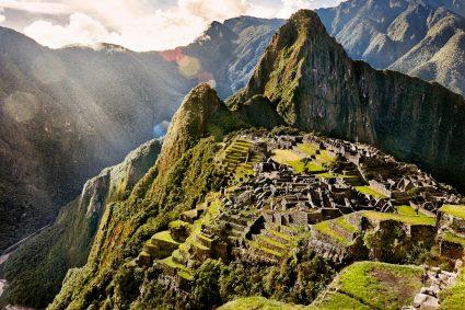 Machu Picchu recibirá hasta 3.500 visitantes diarios