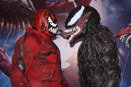 «Venom 2: Carnage liberado» llega a las salas de Cinemark Perú