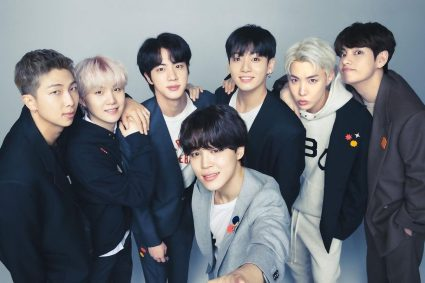 Big Hit Music, sello tras BTS, realiza casting mundial para un nuevo grupo