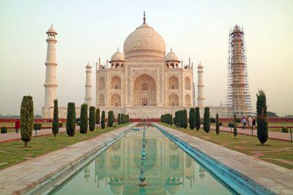 La India anuncia la reapertura de sus fronteras para los turistas extranjeros